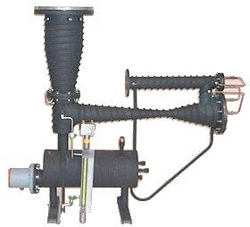 KSM 2000 Diffusion Ejector Pump