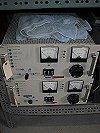 CVC Model K4 DC Power Supply