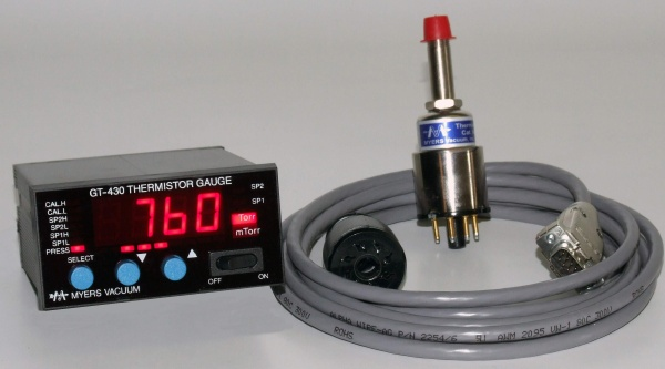 GT430 Thermistor